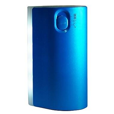 Exian Power Bank 5200mAh, PB-024_ANX, Blue