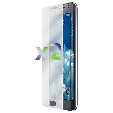 Exian Screen Protector for Note Edge, Clear