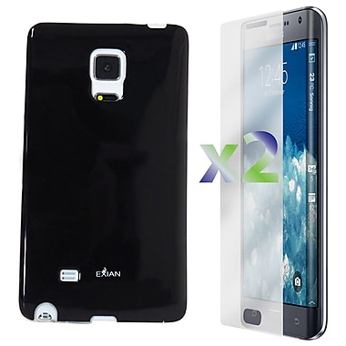 Exian Case for Note Edge Plain, Black