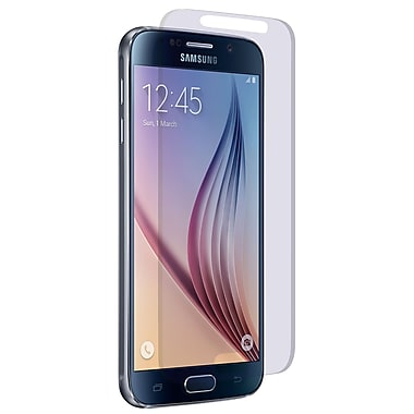 Exian Screen Protector for Galaxy S6, Tempered Glass