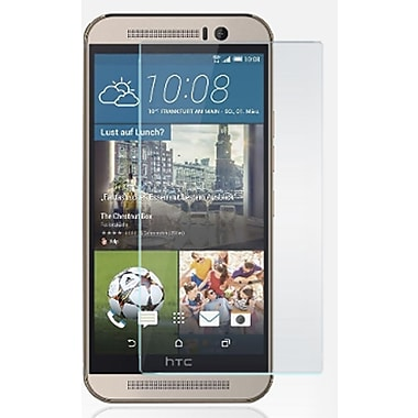 Exian Screen Protector for HTC One M9, Tempered Glass