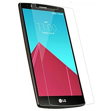 Exian Screen Protector for LG G4, Tempered Glass