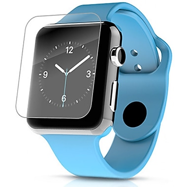 Exian Screen Protector for IWATCH 38mm, Tempered Glass