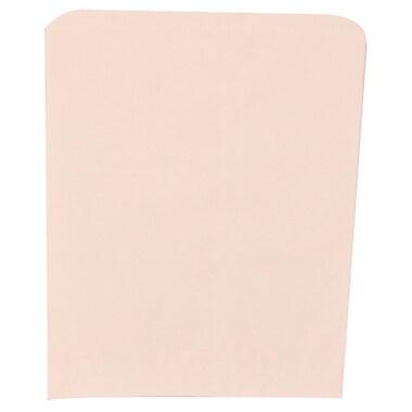 JAM Paper® Merchandise Bags, Medium, 8.5 x 11, White, 1000/Pack (342126870)