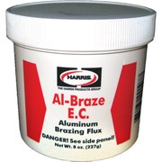 Al-Braze EC Aluminum Brazing Flux, 841-1137, 5/Pack