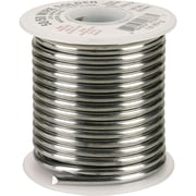 Common Tin/Lead Wire Solders, 858-1110, 60/40 Solder, 1/8 x #1 Spool, 2/Pack