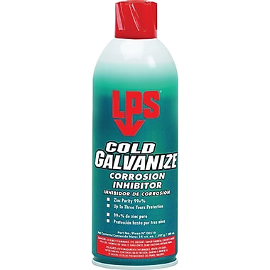 Cold Galvanised Corrosion Inhibitors, AA807, 16 Oz., 4/Pack