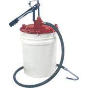 Manual Lubrication Pumps - Dual Leverage Dispensers