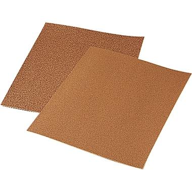 Garnet Abrasive Paper, 110N, BP535, 100/Pack