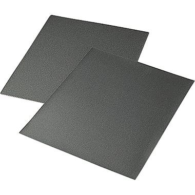 Wetordry Abrasive Paper, 431Q, BP568, 250/Pack