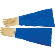 Accessories For Suction & Pressure Cabinets, Cabinet gloves - Nylon sleeves, BZ690