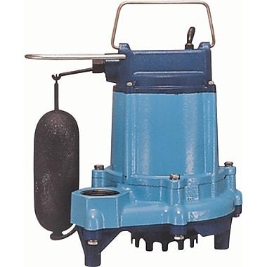 Sump/Effluent Pumps