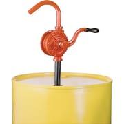 Pompe rotative pour barils