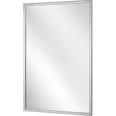 Angle Frame Mirrors, Dimensions W