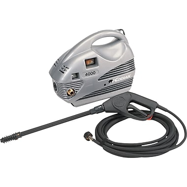 Electric Pressure Washers - Hobby Units