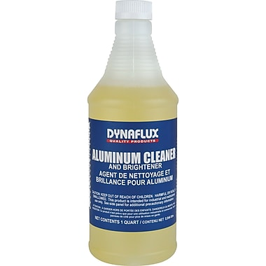 Ultra Bright Aluminum Cleaners, NP597, 6/Pack