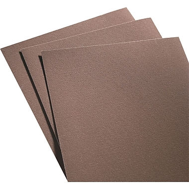 Sandpaper, Cloth Sheets, Metalite K225 9