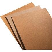 "Sandpaper Sheets, Garnet A511 9"" X 11"" Sheets, NR119, 100/Pack"