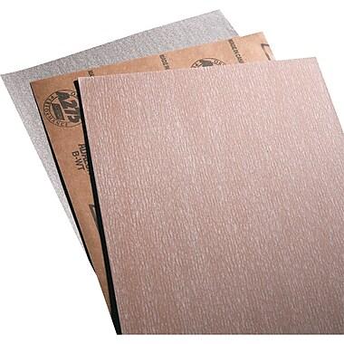 Sandpaper, Paper Sheets, No-Fil Adalox A275 9