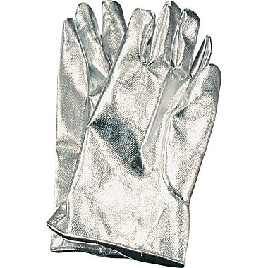 Aluminized Gloves, SA507, Kevlar, 2/Pack