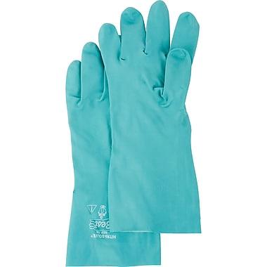 Nitri-Solve Gloves, SA579, Nitrile, 36/Pack