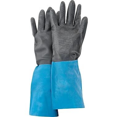 Chem Master Neoprene Gloves, SA606, Neoprene, Rubber Latex, 36/Pack