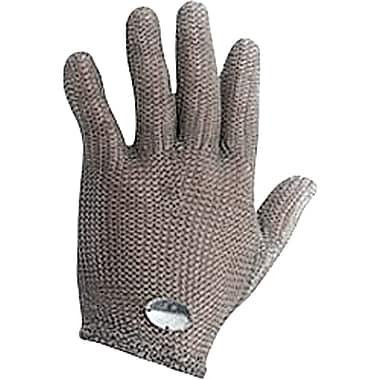 Stainless Steel Mesh Gloves, SAI317, Stainless Steel