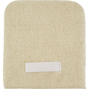 Hand Pads, SAJ025, Terry, 18/Pack