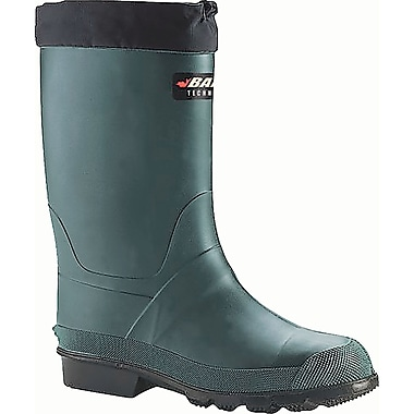 Hunter Boots, STEEL TOE, SAL002