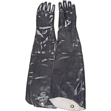 Shoulder Length Neoprene Gloves, SAO802, Neoprene, 2/Pack