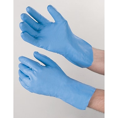 Nitri-Dex Gloves, SAO804, Nitrile, 75/Pack