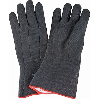 Char-Guard Heat-Resistant Gloves, SAP618, 4/Pack