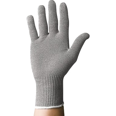 T-Flex Plus Seamless Gloves, SAP625, Dyneema, Spectra, 5/Pack