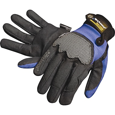 Ultimate L5 Gloves, SAP649, Synthetic Leather, 2/Pack