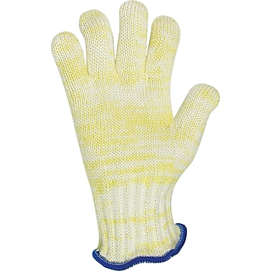 Kevlar/Nomex Knit Gloves, SAR528, Kevlar, 4/Pack