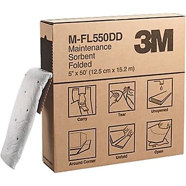 3M Folded Sorbents, SC402, Maintenance