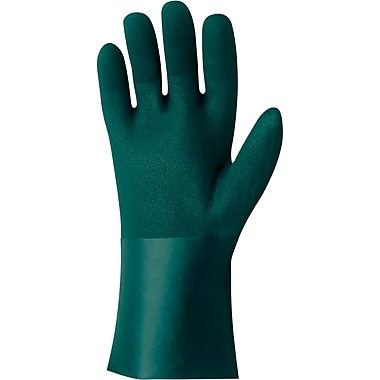 Cannonball PVC Gloves, SC450, PVC, 12/Pack