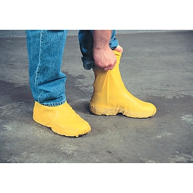 Boot Covers, 12
