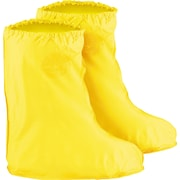 """Boot Covers, 15"""" PVC Boot/Shoe Cover, SD638, X-Large, 12/Pack"""