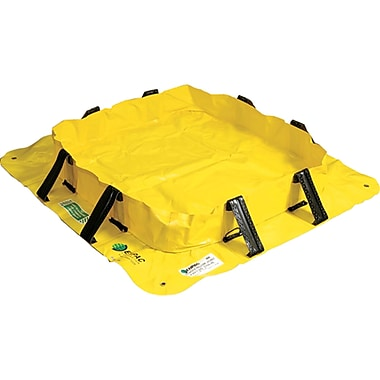 Stinger Yellow Jacket, SE472, Dimensions - 4' L x 4' W x 8