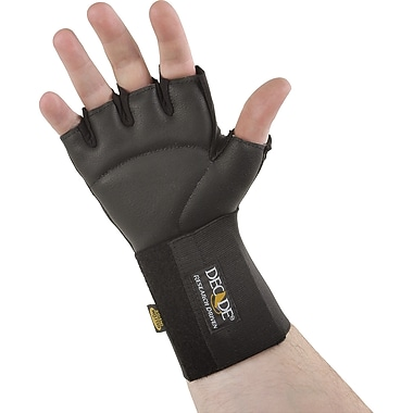 Anti-Vibration Gloves, SE496, 2/Pack
