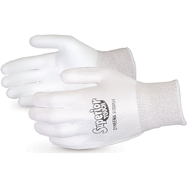 Superior Touch Cut Resistant Palm-Coated Gloves, SEA578, Polyurethane, 5/Pack