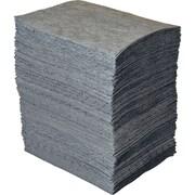 SPC Basic Universal Sorbents Pads, SEB514, Light-Weight, 200/Pack