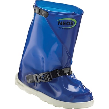 Food Processing Overshoes, SED269, X-Large
