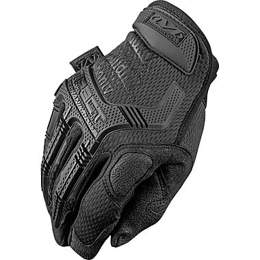 M-Pact Covert Gloves, SEE014, Thermal Plastic Rubber (Tpr), Trekdry, 2/Pack