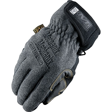 Wind Resistant Cold Weather Gloves, SEE556, 3/Pack