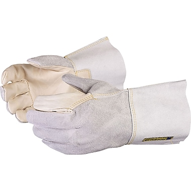 Endura Fitter Gloves, SEK127, Grain Cowhide Leather, 6/Pack