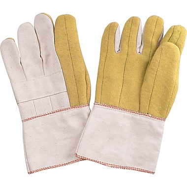 Hot Mill Gloves, SEF067, Cotton, 36/Pack