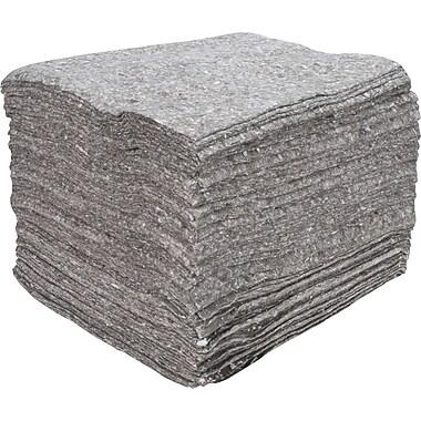 Coldform Sorbents, Natural Bonded, SEI018, Grey, Universal, 100/Pack