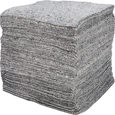 Coldform Sorbents, Natural Bonded, SEI020, Grey, Universal, 200/Pack